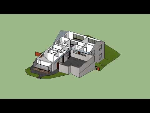 SUMO Services have been creating some fantastic 3D models using Trimble SketchUp