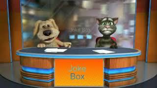 Top+Funny+Jokes+%7C++in+Punjabi+Talking+Tom+%26+Ben+News++Episode+70