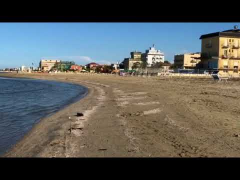 Mare di Rimini  italy