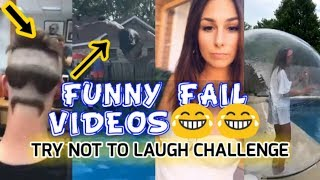 TRY NOT TO LAUGH | Funny Viral Videos | Funniest Fails Compilation | PART 2