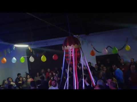 Baile da Pinha Bencatel Parte 3
