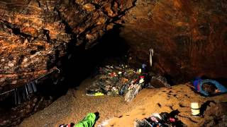 UTG_Jewell: Huautla Cave Diving Expedition Presentation