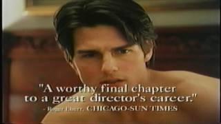 Deep Blue Sea (1999) VHS Opening