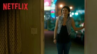 """""""Disfruta del viaje"""" - Los principios del cuidado - Solo en Netflix"""