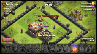 clash of clans: Laboon event is here..Hurry up!!! Get 60 Gems now