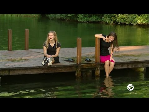Bringing Up Bates  Camping And Courtships Sneak Peek Scene