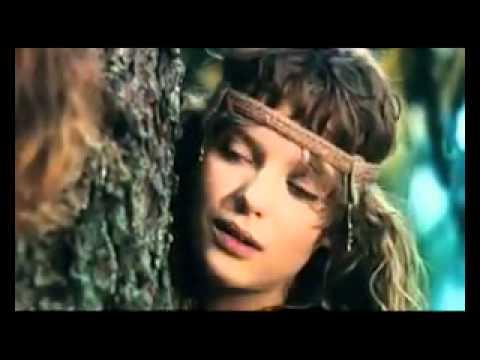 Клип Пикник - Русы косы, ноги босы