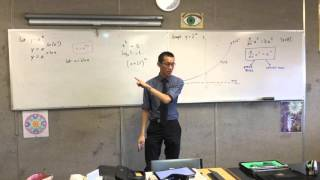 Differentiating Exponential Functions (2 of 3: Dealing with Any Base)