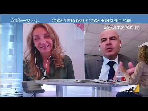 """Moduli di autocertificazione, Alessandra Ghisleri: """"Gli italiani sono confusi"""""""