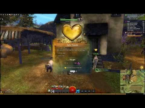 Gw2 Feature Patch TOUR and news!