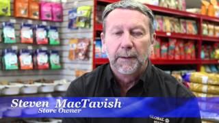 Global Pet Foods Burlington On - Corporate Video