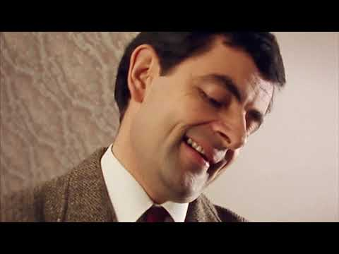 Quadruple Bean | Funny Episodes | Mr Bean Official