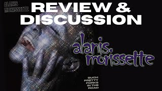 Alanis Morissette - Such Pretty Forks in the Road | Review & Discussion