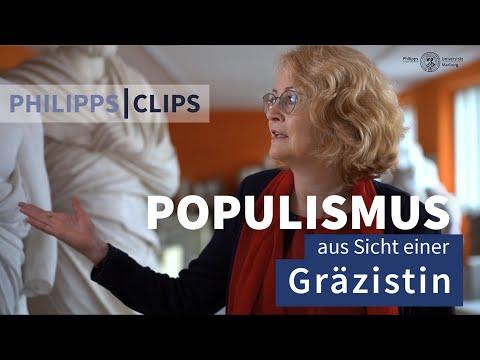 PhilippsClips | Populismus: Eine Gräzistin