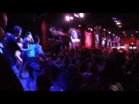 The Story So Far - High Regard live, Velvet Jones
