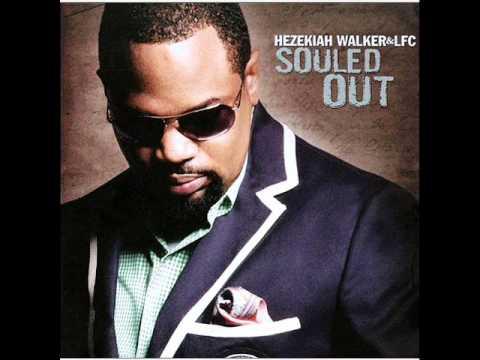 Bishop Hezekiah Walker - You're All I Need
