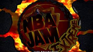 NBA Jam Extreme [MAME] [shortplay]