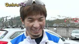 2011 JAPAN CUP クリテリウム スペシャルチーム vol.1
