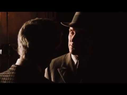 Tom Hagen Meets Woltz - The Godfather