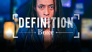 SHIRLEY#13 DEFINITION BOXE