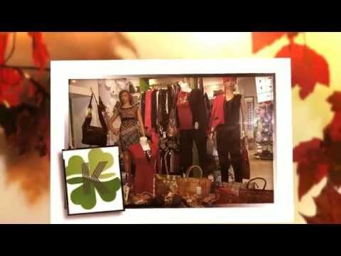 Vetrine d'Autunno...Kikiamo franchising, conto vendita, moda, abbigliamento, bijoux, borse