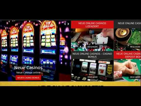 neues online casino crazyslots