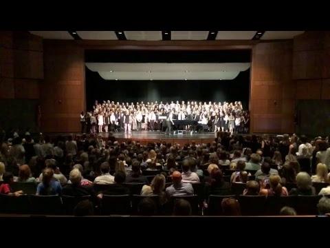 United We Sing - LOJ/LJH Fall Choir Concert