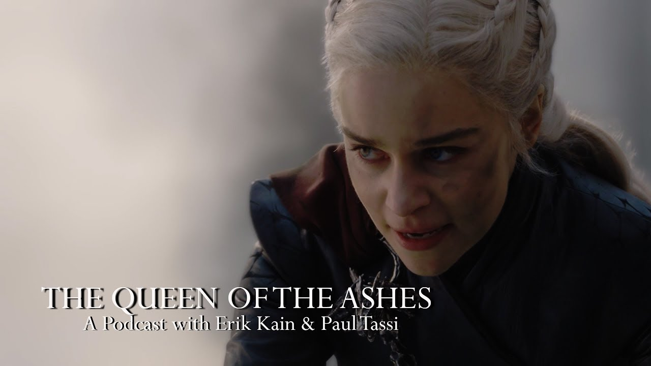 Game Of Thrones' Season 8, Episode 6 Review: A Good Series