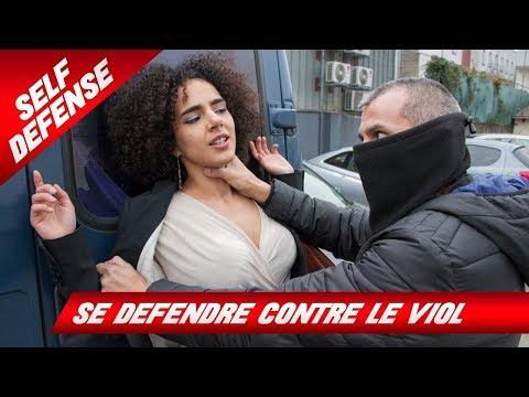 AGRESSION SEXUELLE : COMMENT SE DÉFENDRE ?