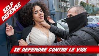 AGRESSION SEXUELLE : COMMENT SE DÉFENDRE ? thumbnail