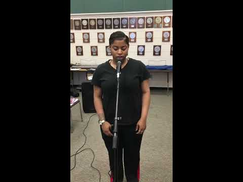 Jennifer Hudson Golden Slumbers/Carry that weight (Cover)