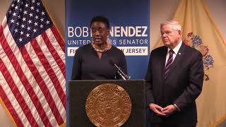 Menendez Calls on Nigeria to Release NJ Journalist