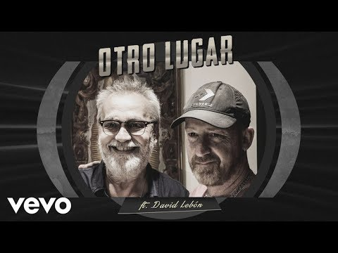 La Beriso - Otro Lugar (Official Video) ft. David Lebón