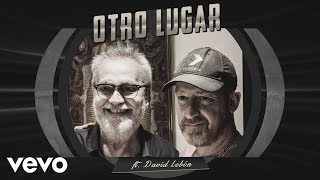 La Beriso - Otro Lugar (Official Video) ft. David Lebón thumbnail