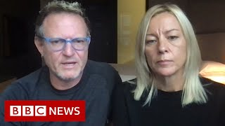 Australian state bars US couple from seeing dying father - BBC News