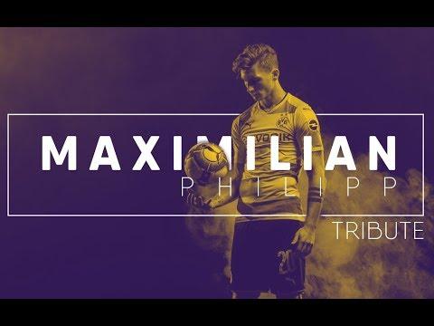 Maximilian Philipp 2017/2018