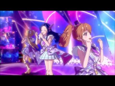 Idol Memories: StarRing Stage (1)