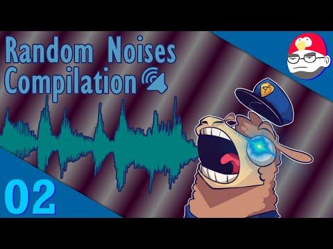 NLSS Noises Compilation - Volume 2
