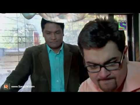 Thumbnail: CID - च ई डी - Zaherila Dawa - Episode 1140 - 12th October 2014