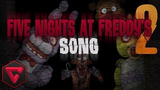 FIVE NIGHTS AT FREDDY'S 2 SONG By iTownGamePlay (Canción) thumbnail