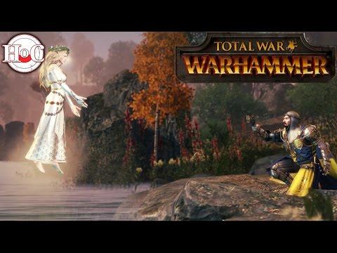 Bretonnia Free LC - Total War Warhammer