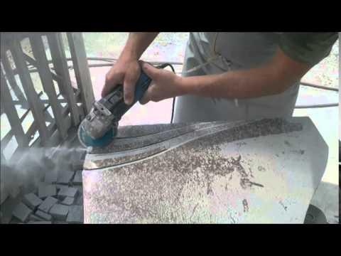 Prelucrare Granit 1