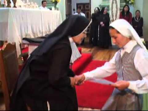 Show de monjas de las hermanas ortega en el vep - 3 part 9