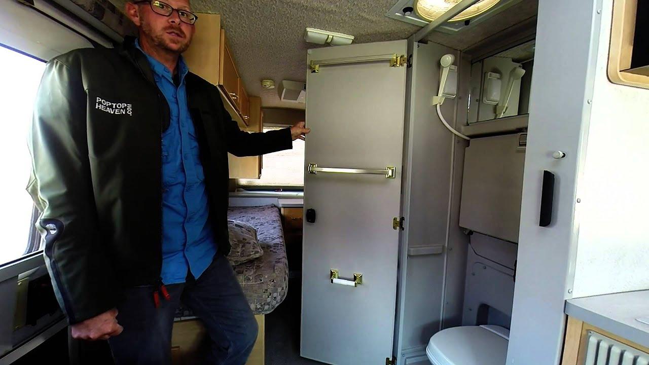Winnebago Rialta Fd Twin Interior Floor Plan Tour With