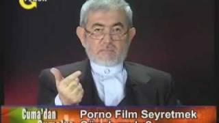 Porno izlemek Günah mıdır?