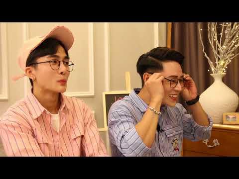 LoveWins 004 Sơn Hồng Phạm & Thony Anh Nguyễn: Cặp đôi đam mỹ