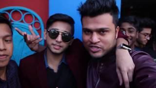 Tawhid Afridi Vs Mahsan Swapno এর চরম গেঞ্জাম | Vlog 3 | Tawhid Afridi |Mahsan Swapno