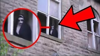 8 CREEPY Videos That Will HAUNT YOU!