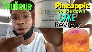 Trulieve Pineapple Upside Down Cake Flower Review