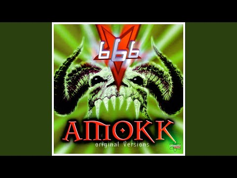 AmokK (Xtended 666 Mix)